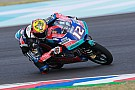 Moto3 Moto3 Argentinien: Marco Bezzecchi gewinnt für PrüstelGP