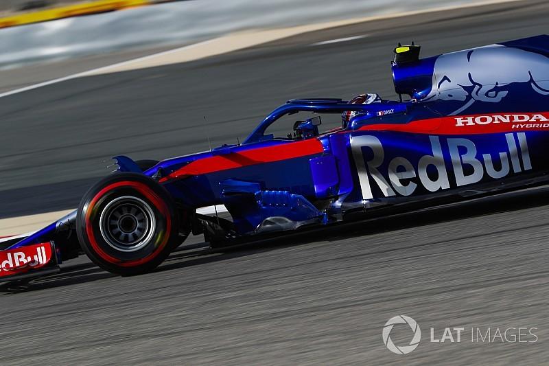 Ріккардо: Прогрес Toro Rosso підвищив шанси Honda на контракт із Red Bull