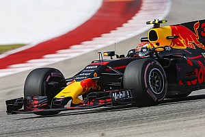 Formel 1 2017: Max Verstappen ist