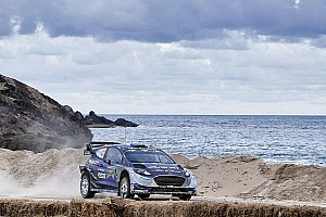 WRC Breaking news Significant route change for Rally Australia