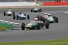 Vintage Formula Junior celebration at Autosport International