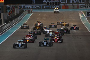 Прев'ю ГП Абу-Дабі з F1 Experiences