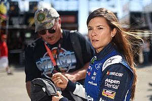 Danica Patrick to run 2018 Daytona 500 and Indy 500 before retiring