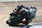 MotoGP Aprilia introduceert nieuw motorblok pas tijdens seizoensopener