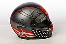 IndyCar Galería: los cascos de los pilotos de IndyCar para la temporada 2018