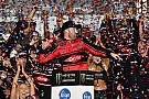 NASCAR Cup Austin Dillon se tatúa en una nalga la victoria en Daytona 500
