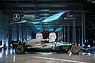 Formel 1 Video: Experten diskutieren über Mercedes F1 W09