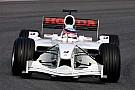 Galería: los diseños más curiosos de coches en los test de F1