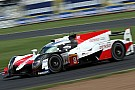 Toyota will not appeal Silverstone double exclusion