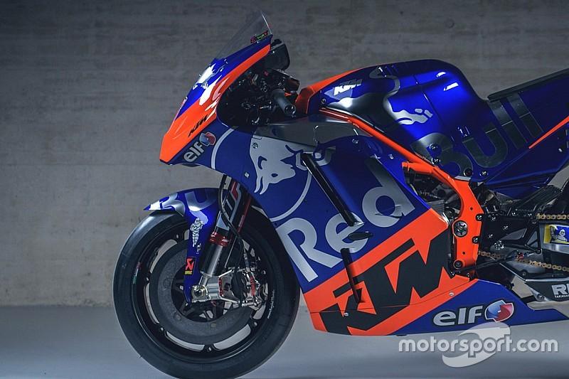 Rencana Red Bull terhadap Tech 3