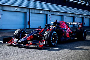 "F1新車""雑感""解説:レッドブル・ホンダRB15……巧妙に隠された? ""鬼才""によるボディワーク"