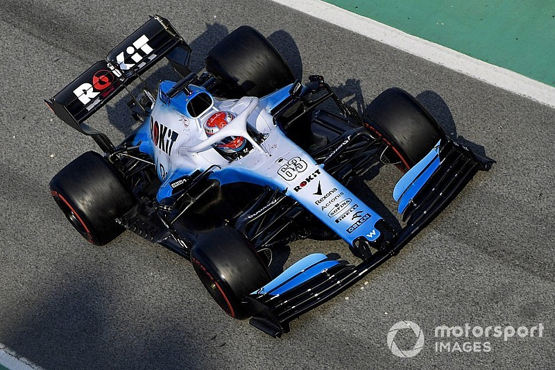 Renault has sympathy for Williams after