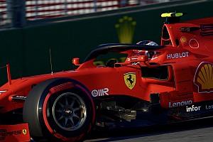 Ferrari, Avustralya'da neden yavaş kaldı?