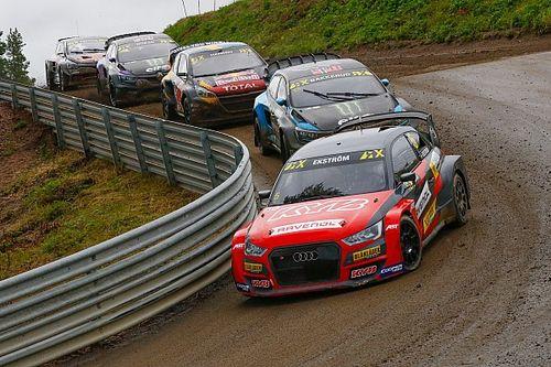 New World Rallycross Championship promoter set for 2021