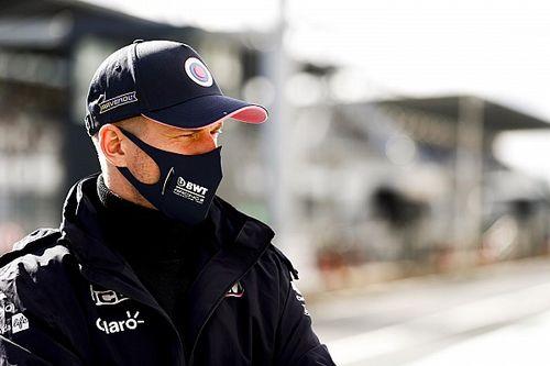 """McLaren : Hülkenberg """"en haut de liste"""" pour un baquet en IndyCar"""