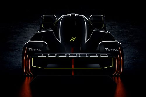 First test of Peugeot's Le Mans Hypercar already pushed back