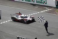 24h Le Mans 2020: Hattrick für den Toyota #8
