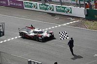Le Mans 2020: López salva un podio y González es segundo en LMP2