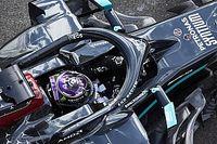 WK-stand na de Formule 1 Grand Prix van Rusland 2020