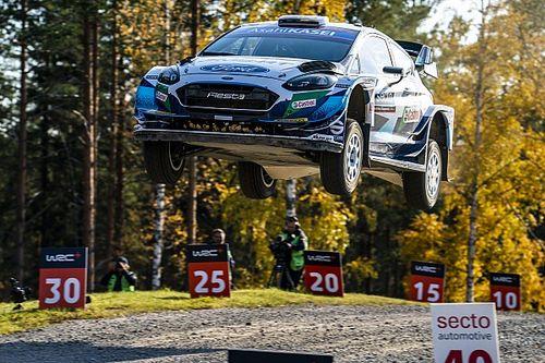 В WRC согласились оставить старые машины на 2022 год