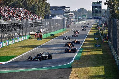 スプリント予選レースでどこまでリスクを冒すべきか……メルセデス代表「誰もが混乱している」