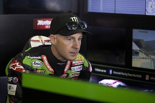 """WSBK king Rea not getting proper MotoGP shot """"a great shame"""" – Rossi"""