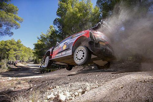 El jefe de Hyundai WRC, frustado con los problemas en Grecia