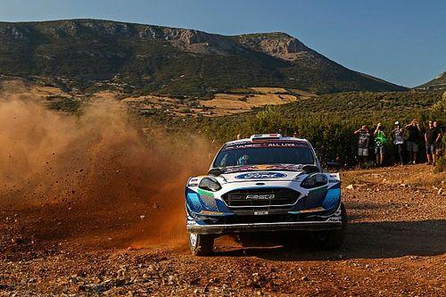 WRC: Fourmaux sceglie Alex Coria come navigatore in Finlandia