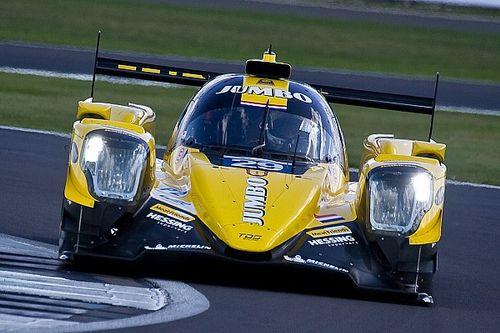 Van Uitert terug bij Racing Team Nederland voor WEC Spa