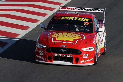The Bend Supercars: McLaughlin smashes lap record in practice two