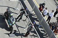 В паддоке MotoGP обнаружили коронавирус