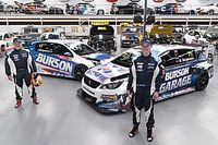 Famous father/son duo team up in TCR