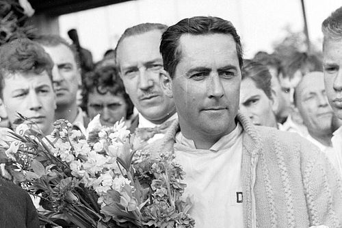 Sir Jack Brabham – a unique F1 champion
