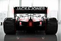 Haas, 2021 renk düzenini 4 Mart'ta tanıtacak!