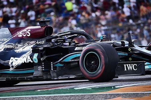 """Wolff: """"Mercedes alzate da terra per non rompere il fondo"""""""