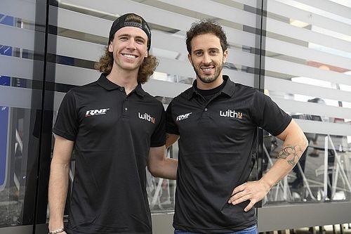 Darryn Binder Dapat Saran dari Dua Pembalap MotoGP