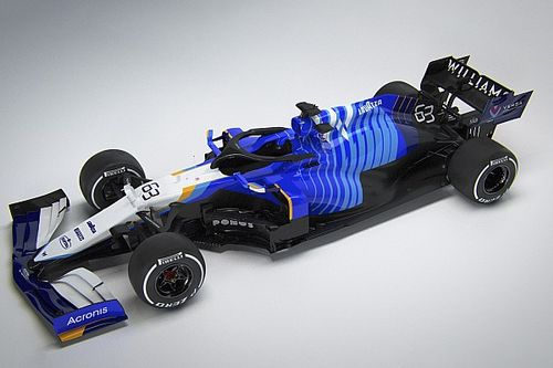 "Williams won't sacrifice brand for ""last drop of sponsor money"" in F1"