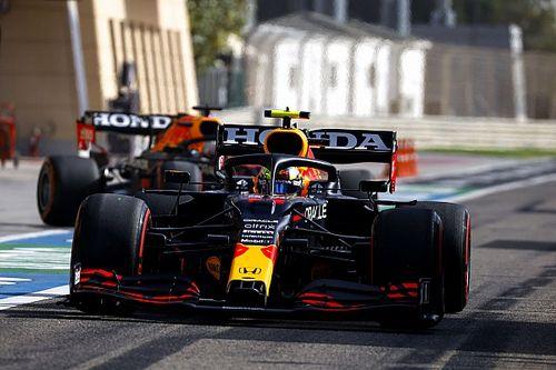 Pérez ne craint pas les risques pris par Red Bull en qualifications