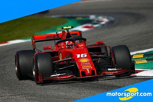 F1: quanto è più veloce di una MotoGP, LMP1 o IndyCar?