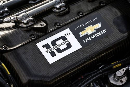 Chevrolet: IndyCar fans will approve of hybrid power jump