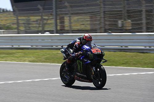 Hasil MotoGP Portugal: Quartararo Sabet Kemenangan Back-to-Back