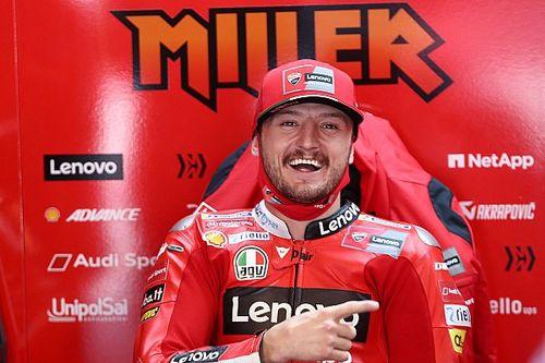 Miller Nilai Kesuksesan Operasi Arm Pump Usai MotoGP Jerez