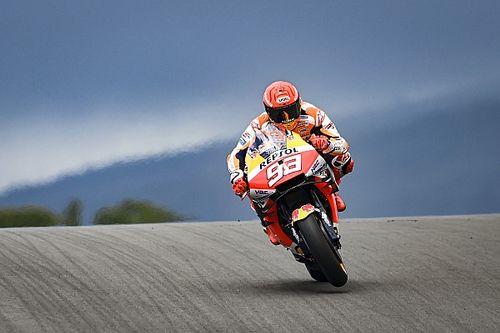 En directo: el GP de Portugal de MotoGP 2021