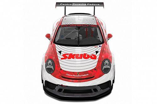 Carrera Cup Italia, Tovilavicius è il quarto nome 2021 per Ombra Racing