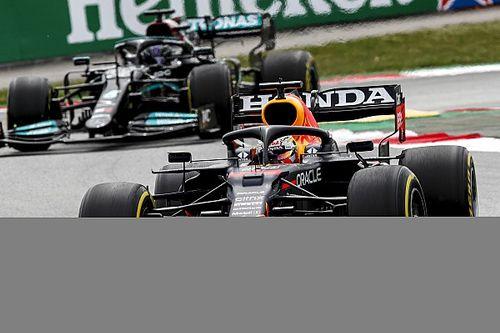 "Doornbos: ""Red Bull miste wat race pace en Perez in Spaanse GP"""