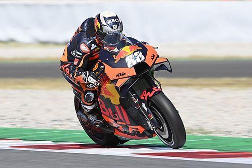MotoGP: Oliveira lidera TL2 e é o mais rápido do dia na Alemanha
