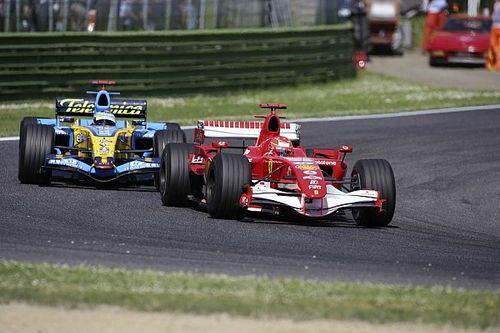 """Todt: """"La crisi opportunità per Mugello e Imola di essere in F1"""""""