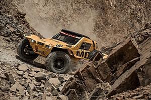 Galería: las mejores fotos de la 8ª etapa del Dakar