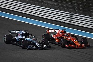 Formel-1-Antrittsgelder 2019: Mercedes muss fast fünf Millionen Dollar zahlen