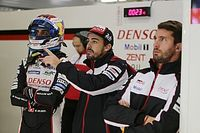 """'Pechito' López: """"El Toyota #8 no nota la ausencia de Alonso, al contrario"""""""